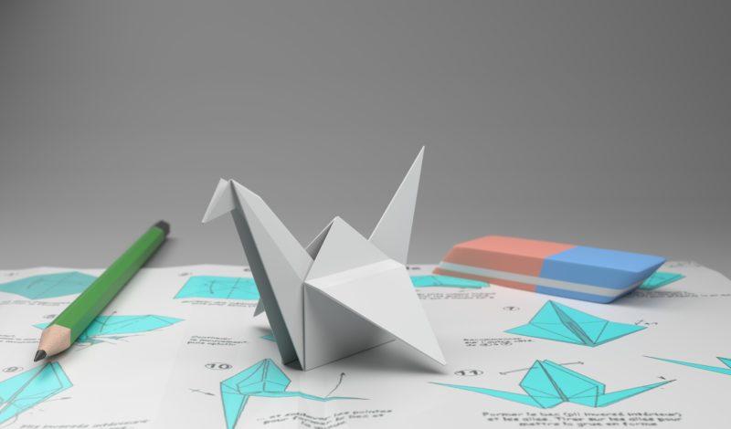 """Warum Sie auf personalisierte Standardformate statt ausgefallener """"Origami-Selfmailer"""" setzen sollten"""