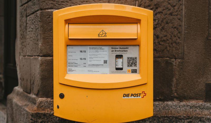 Warum postalische Mailings für einen erfolgreichen Marketing-Mix unersetzlich sind